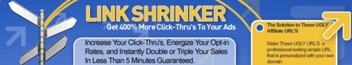 Pay for Link Shrinker - URL Redirecter and Cloaker
