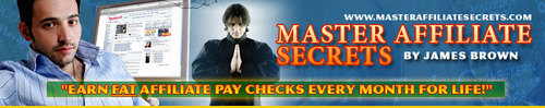 Pay for Master Affiliate Secrets