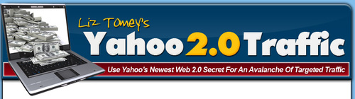 Pay for Yahoo 2.0 Traffic
