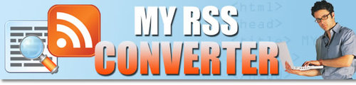 Pay for My RSS Converter