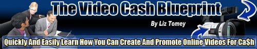 Pay for The Video Cash Blueprint