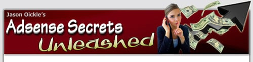 Pay for Adsense Secrets Unleashed