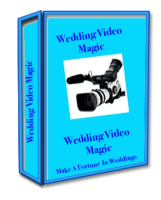 Pay for Starting your Own Wedding Videography Business