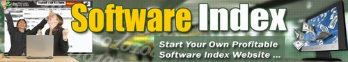 Pay for Start Your Own Profitable Software Index Website Today...