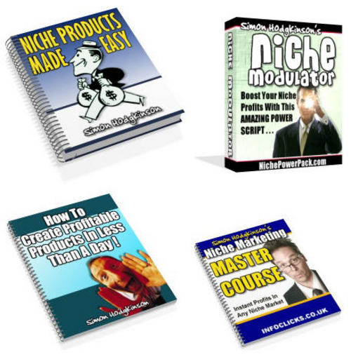 Pay for Niche Products Made Easy - PLUS BONUSES