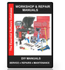 Thumbnail Kawasaki ZR1100A ZEPHYR Service Manual German