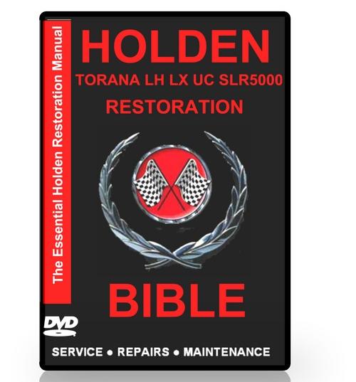 holden hq workshop manual free download
