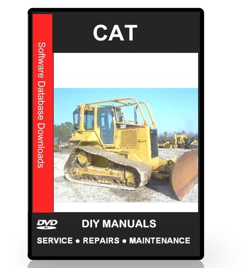 caterpiller d5 d7 d8 service repair manuals download manuals rh tradebit com Cat D5K Dozer Cat D2 Dozer
