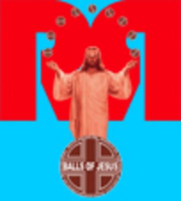 Pay for Ringtones Balls Of Jesus