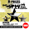 Thumbnail M-PHAZES DIRTY 30 DRUM DISK VOL.1