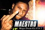 Thumbnail Maestro Producer Drum Kits
