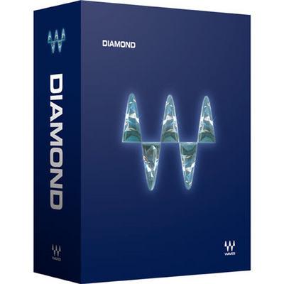 Pay for Waves Diamond Bundle Native