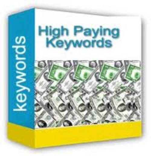 Pay for High Adsense Paying Keywords &  Expensive Amazon Products L