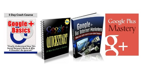 Pay for Google Plus for Business