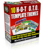Thumbnail 10 One Time Offer Templates