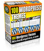 Thumbnail 100 New Wordpress Themes