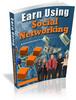 Thumbnail Earn Using Social Networking - MRR