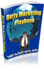 Thumbnail Dirty Marketing Playbook -  PLR