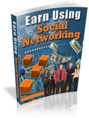 Pay for Earn Using Social Networking - MRR