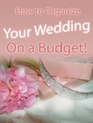 Pay for  how to plan a wedding on a low budget