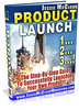 Thumbnail Product launch