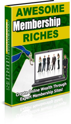 Pay for Get rich on the internet using this method