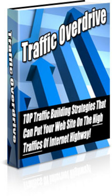 Pay for Traffic overdrive