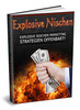 Thumbnail Explosive Nischen - Marketing Strategien Offenbart