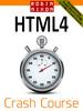 Thumbnail Robin Nixon: HTML4 Crash Course