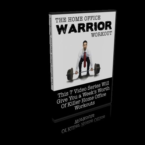Pay for The Home Office Warrior Workout 2011