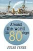 Thumbnail Around the World in Eighty Days