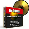 Thumbnail File Splitter with master resell rights