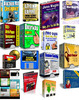Thumbnail Huge Scripts, Software, Graphics, Template Collection
