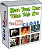 Thumbnail YouTube Website Clone - with MRR
