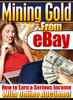 Thumbnail Mining Gold from eBay + master reseller rights