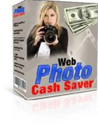 Pay for Photo Cash Saver - MRR