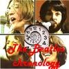 Thumbnail Chronology - The Beatles