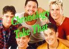 Thumbnail Chronology - Take That