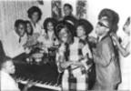 Thumbnail Motown Threesomes