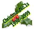 Thumbnail Christmas No1s 1990-1999