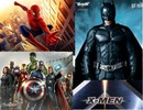 Thumbnail Great Movie Themes - The Heroes