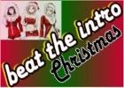 Thumbnail Beat the Intro - Christmas