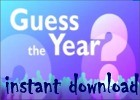 Thumbnail Guess The Year - 2000
