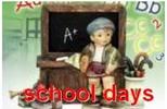 Thumbnail Schooldays