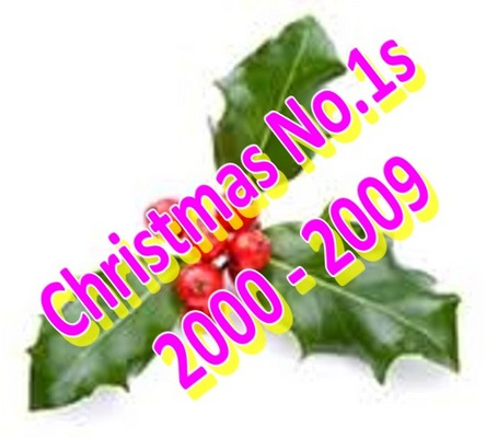 Pay for Christmas No1s 2000-2009