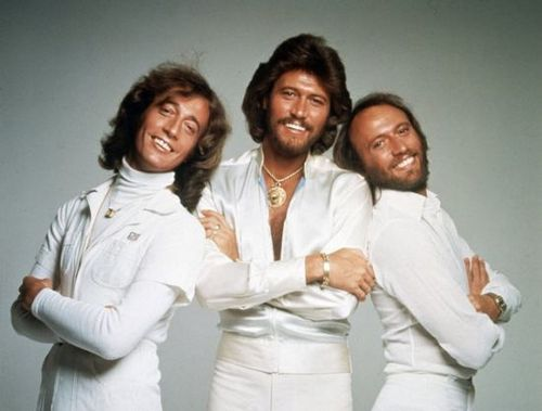 Pay for Chronology - Bee Gees