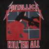 Thumbnail Kill them All metallica (kill em all)