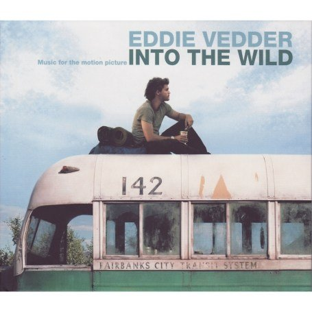 Pay for Into the wild soundtrack (by eddie vedder)
