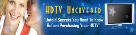 Thumbnail Untold Secrets Before Purchasing HDTV Seminar