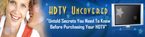 Thumbnail Untold Secrets Before Purchasing HDTV Seminar